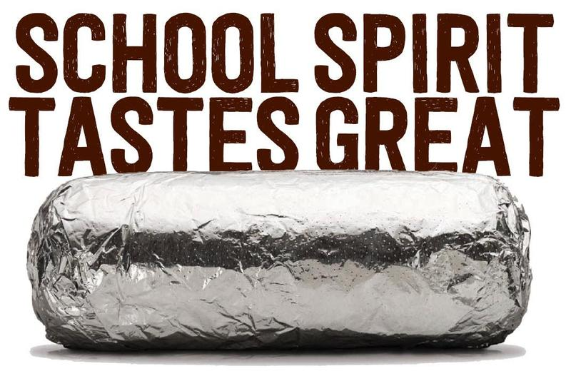 Attention Burrito loving Mustangs! Thumbnail Image