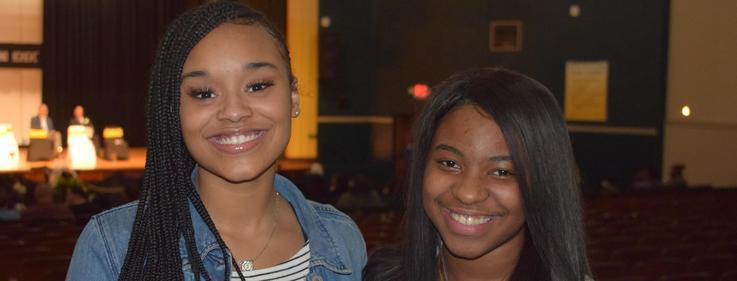 MHS Jobs for Mississippi Graduates Ceremony 2019