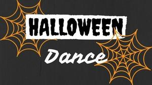 Halloween Dance Image
