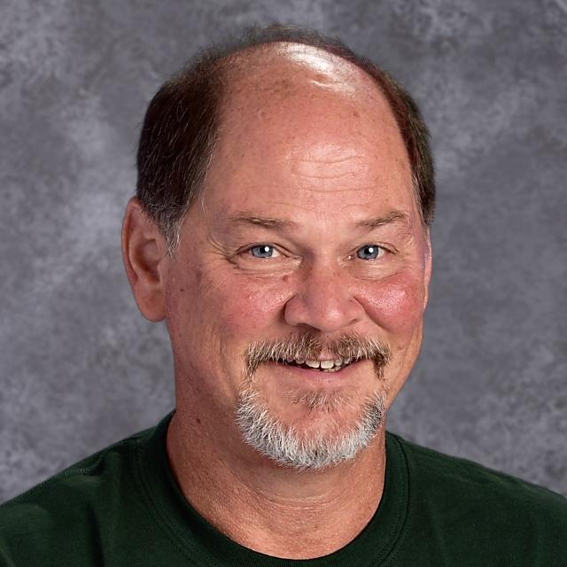 Kevin Ballew's Profile Photo