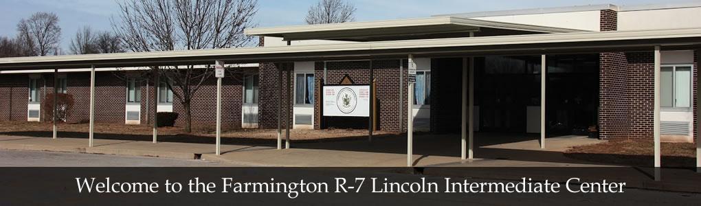 Lincoln Intermediate Front