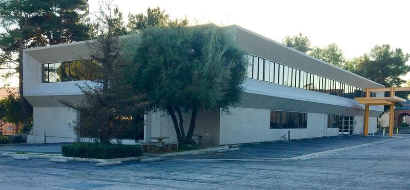 1100 El Centro, South Pasadena