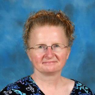 Susan Wood's Profile Photo