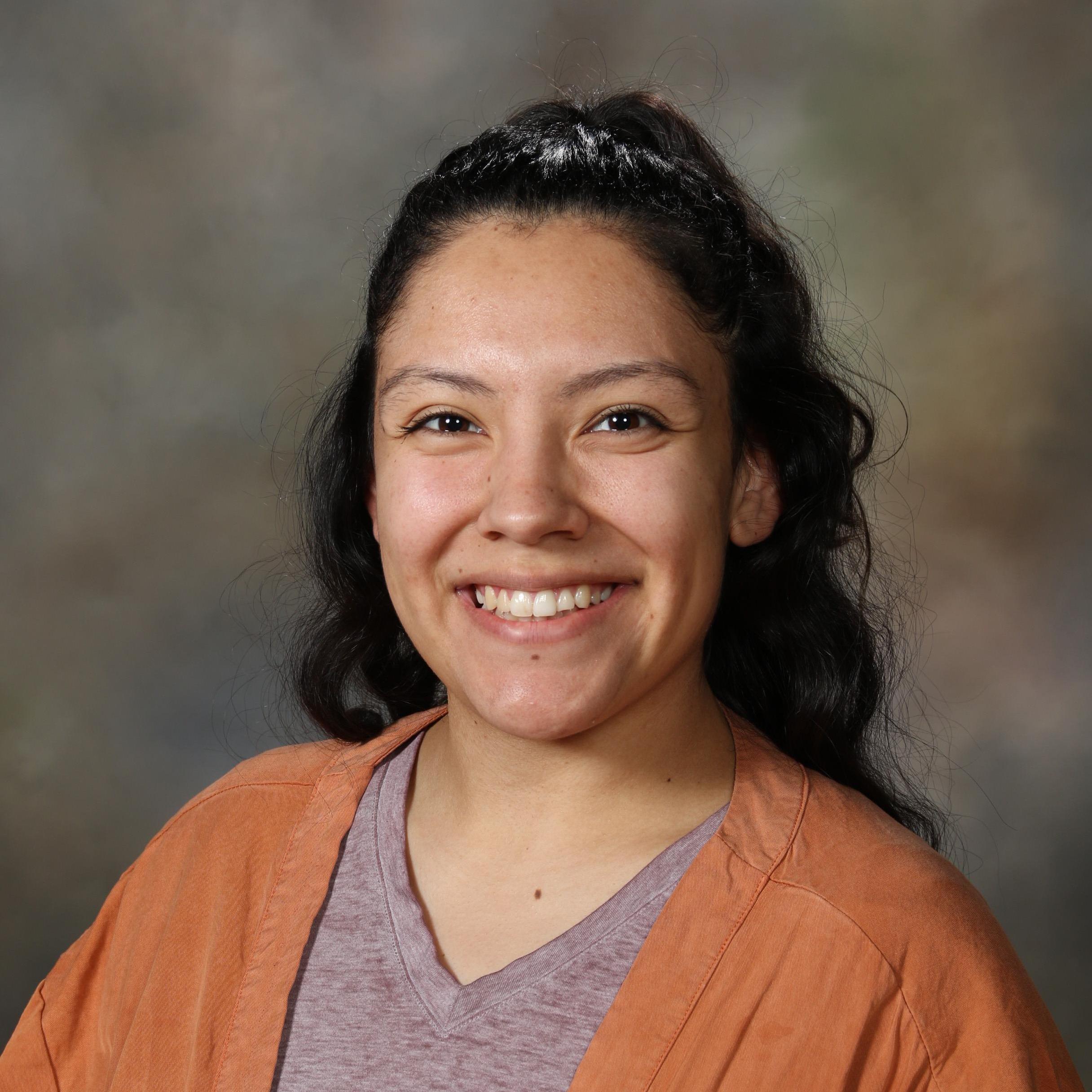 Pamela Diaz's Profile Photo
