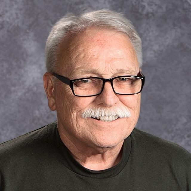 Kenneth Ferro's Profile Photo