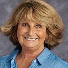 Claire Martin's Profile Photo