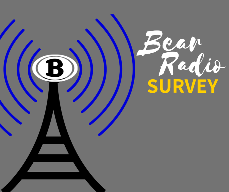Bear Radio Survey Featured Photo