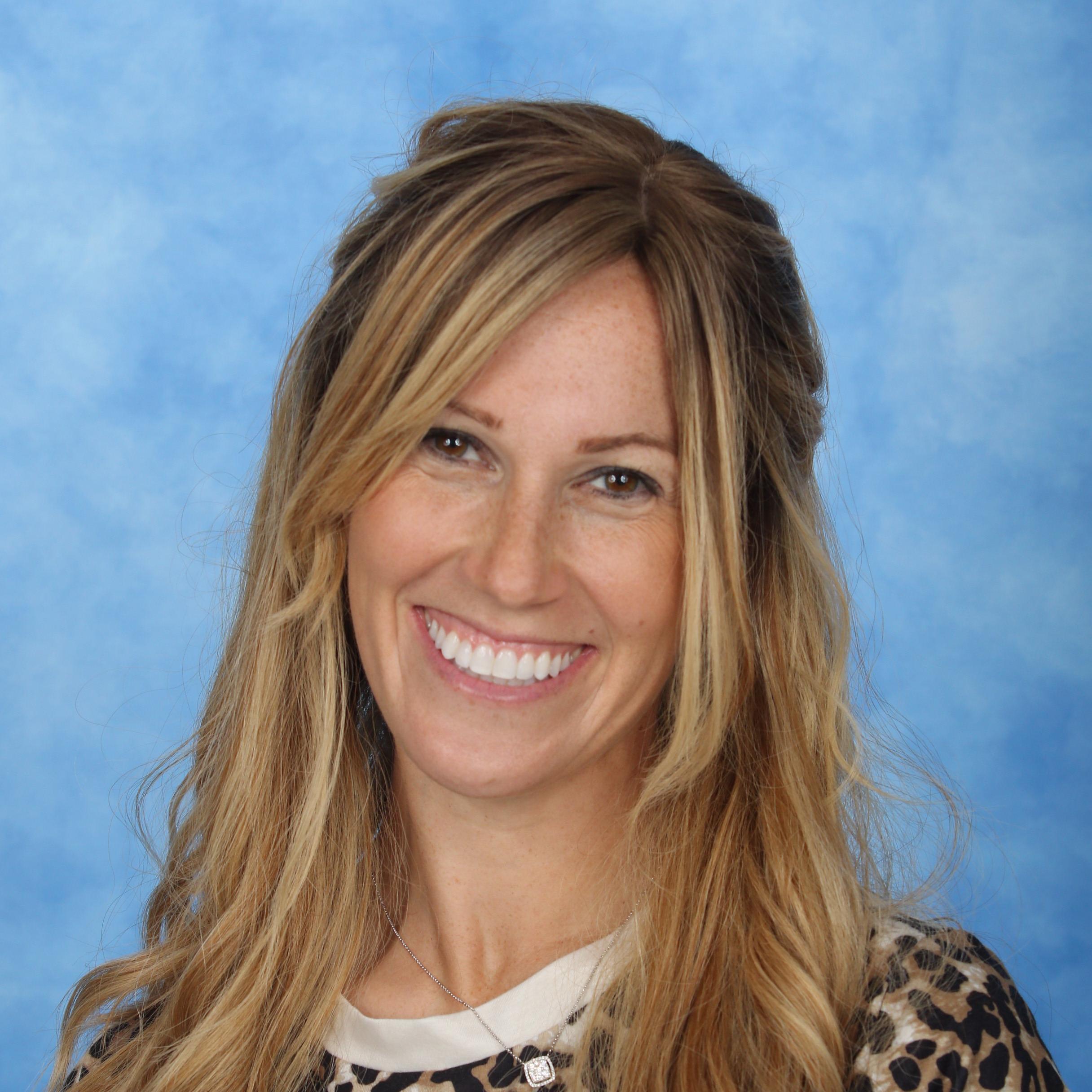 Allie Goldenberg's Profile Photo