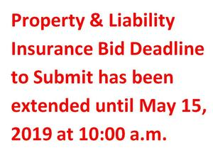 Property & Liablity Insurance Bid Proposal.JPG