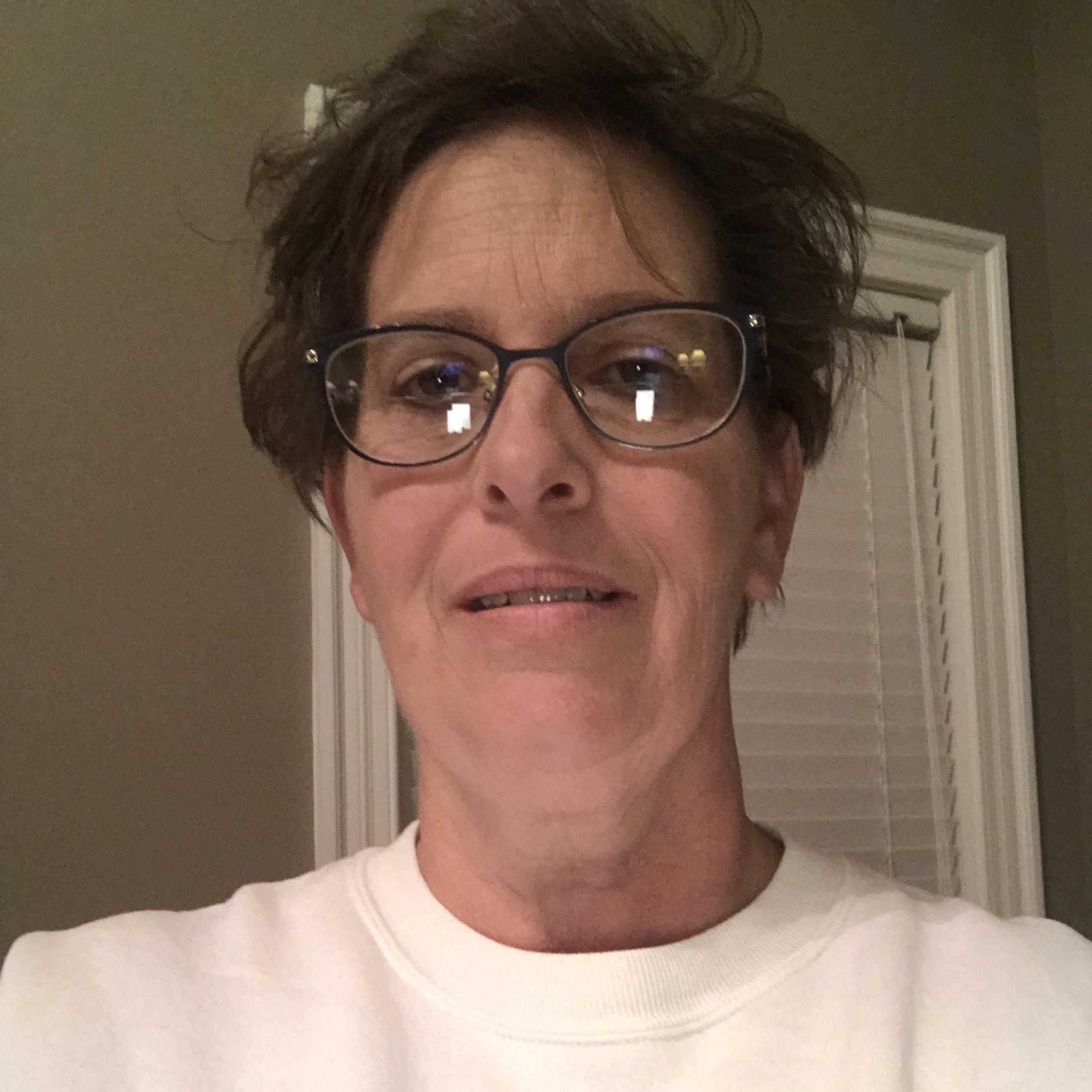 Angela Donaldson's Profile Photo