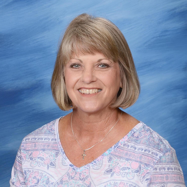 Kim Makeever's Profile Photo