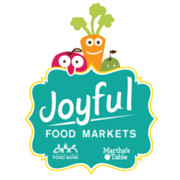 Joyful Food Market - This Friday - January 11 Featured Photo