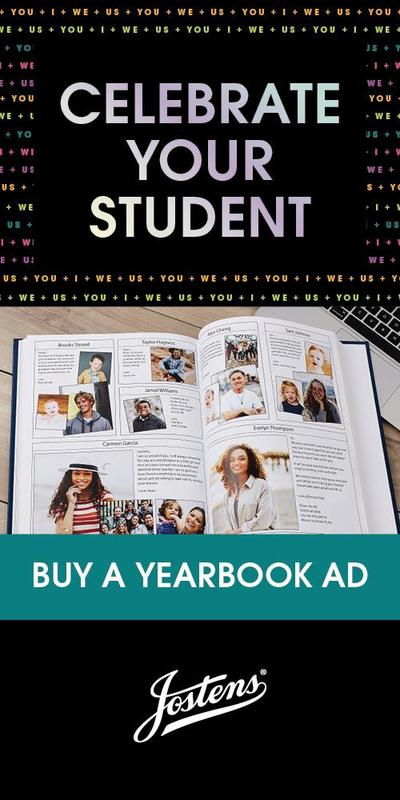 SENIOR YEARBOOK RECOGNITION ADS Featured Photo