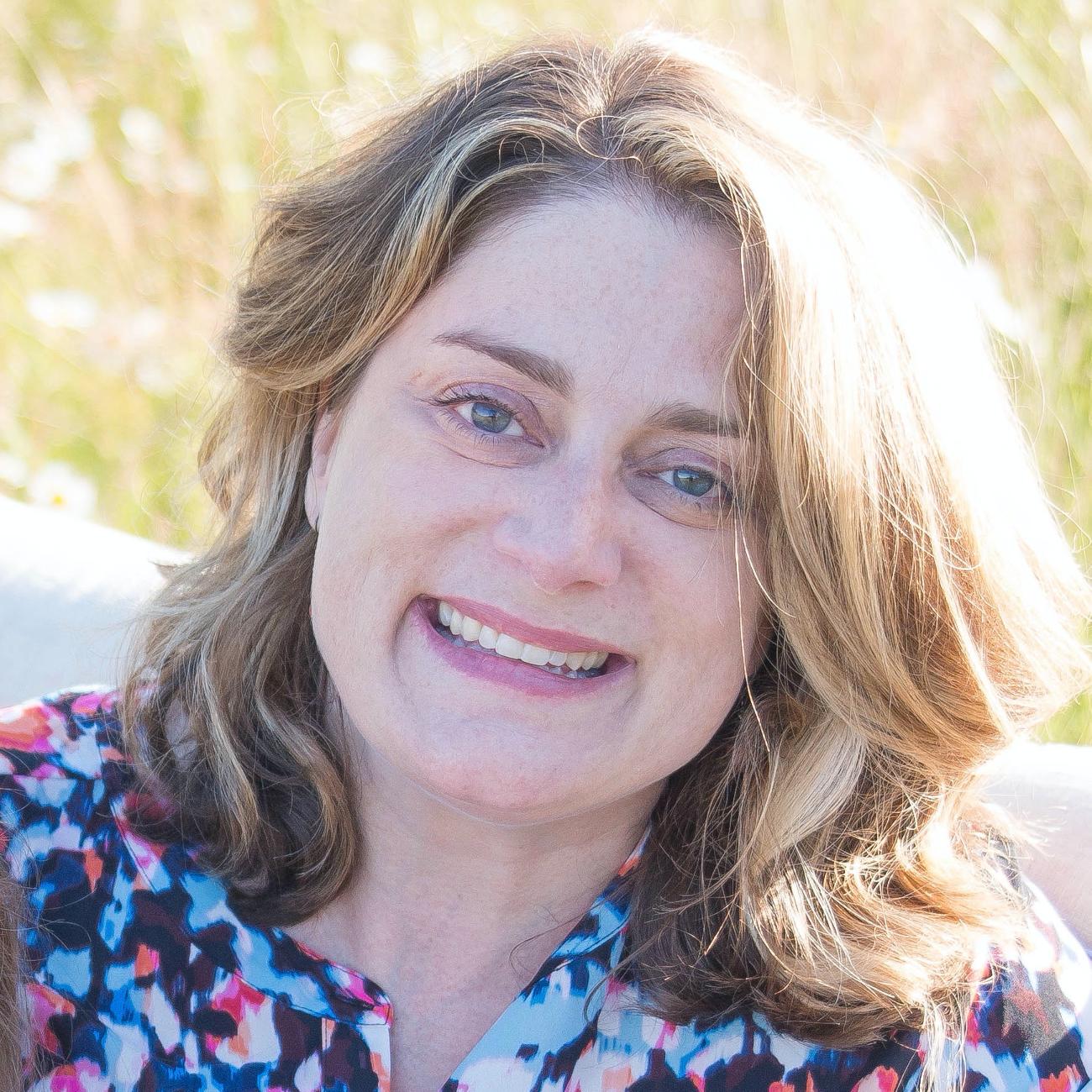 Megan Morrow's Profile Photo