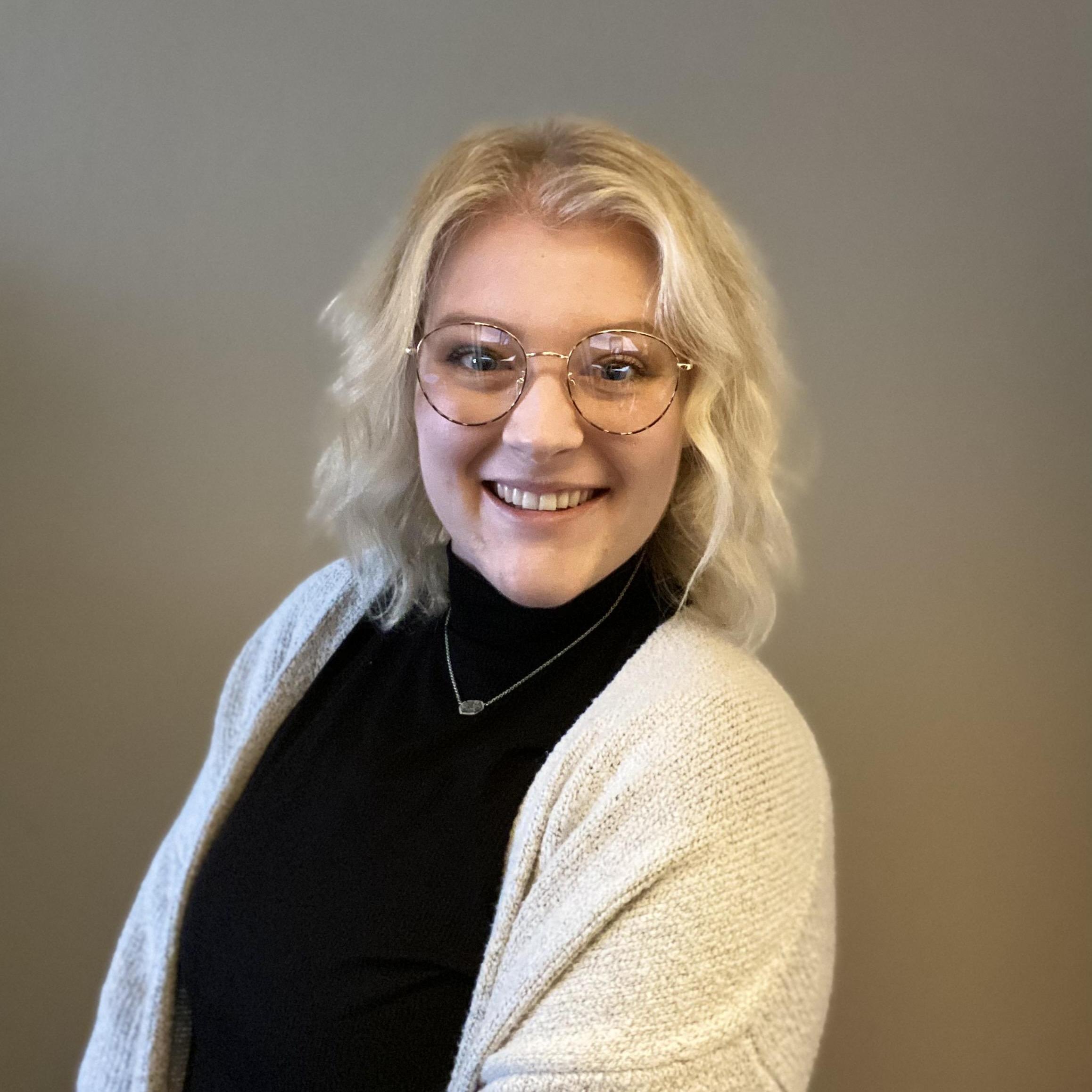 Kelli Hughes's Profile Photo