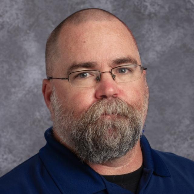 James Karcher's Profile Photo