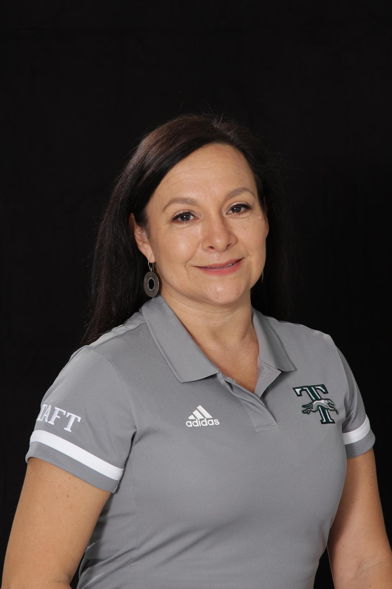 Vice President - Diana Buendia