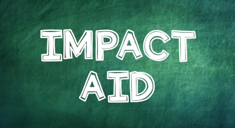 Federal Impact Aid Electronic Data Collection Pilot Thumbnail Image
