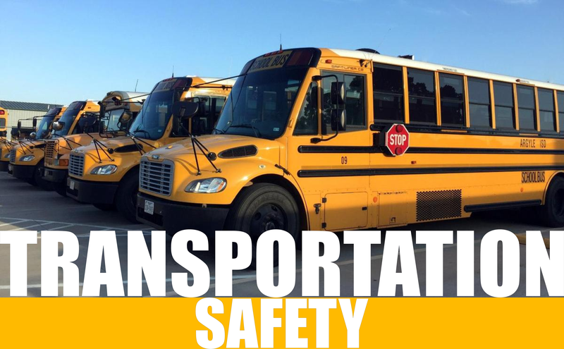 transportation safety info picture
