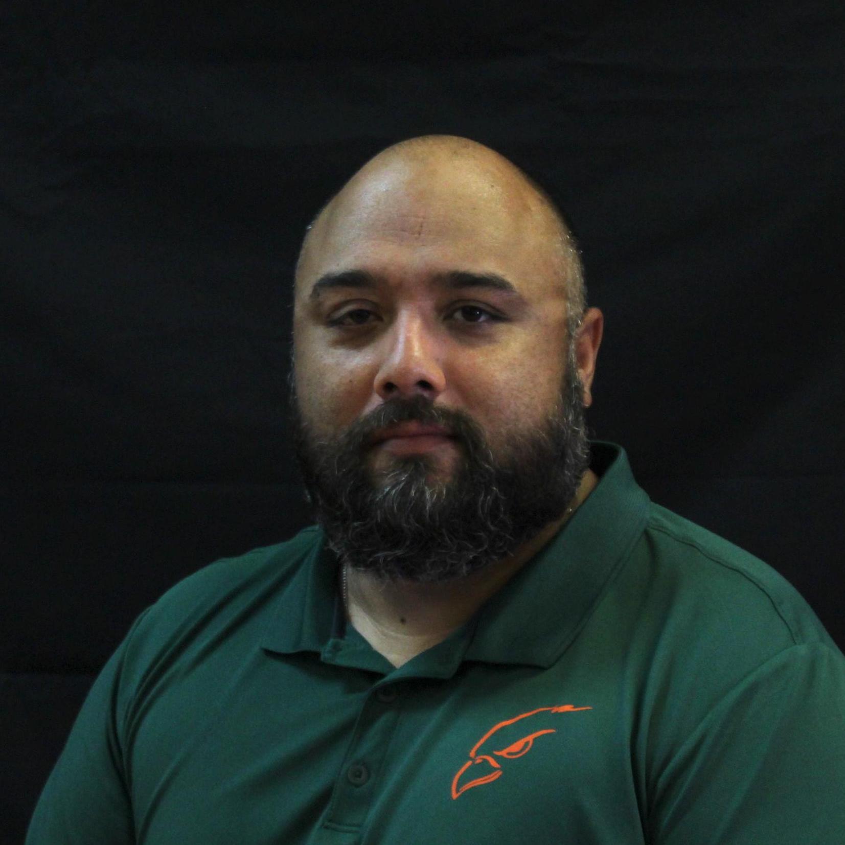 Marco Garcia's Profile Photo