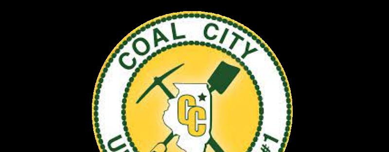 Coal City Community District #1 logo