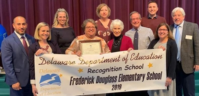 2019 Recognition School Featured Photo
