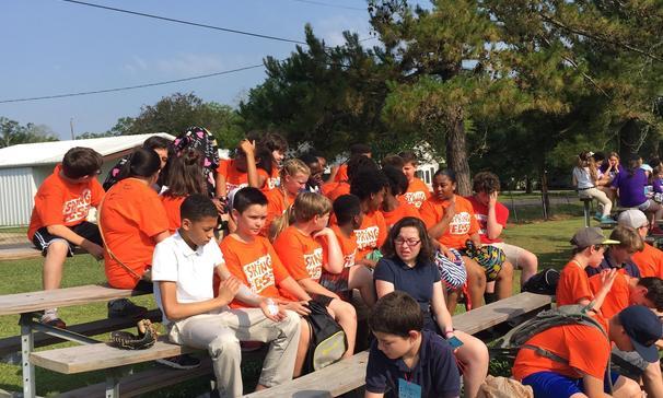 6th Grade Spring Fest
