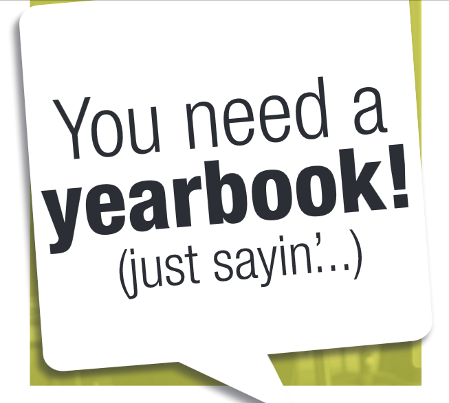 LAST DAY to Order Your Yearbook ONLINE is May 15 Featured Photo