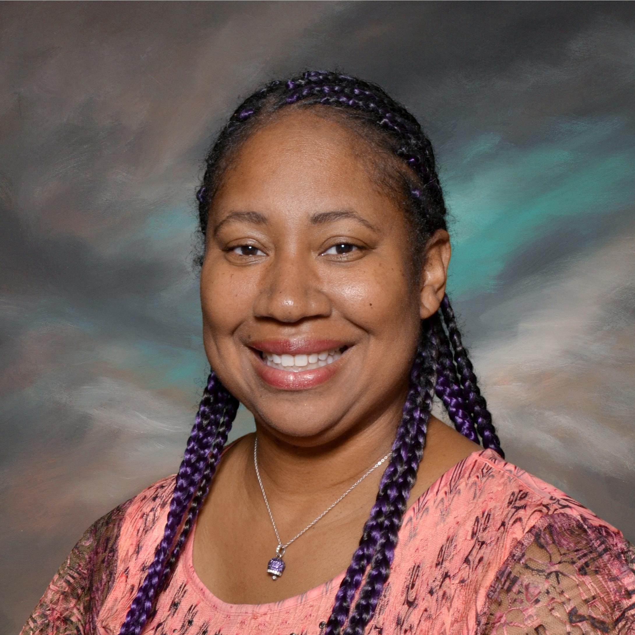 Dionne Jackson's Profile Photo