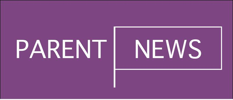 NCSD Parent News logo