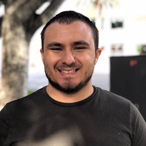 Jeremy Bowen's Profile Photo