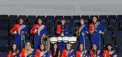 Armstrong Jr. Sr. High School Marching Band