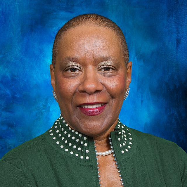 Octavia Moore's Profile Photo