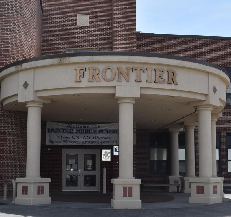 FMS front entrance