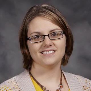 Alison Cox's Profile Photo