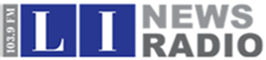 LI News Radio logo