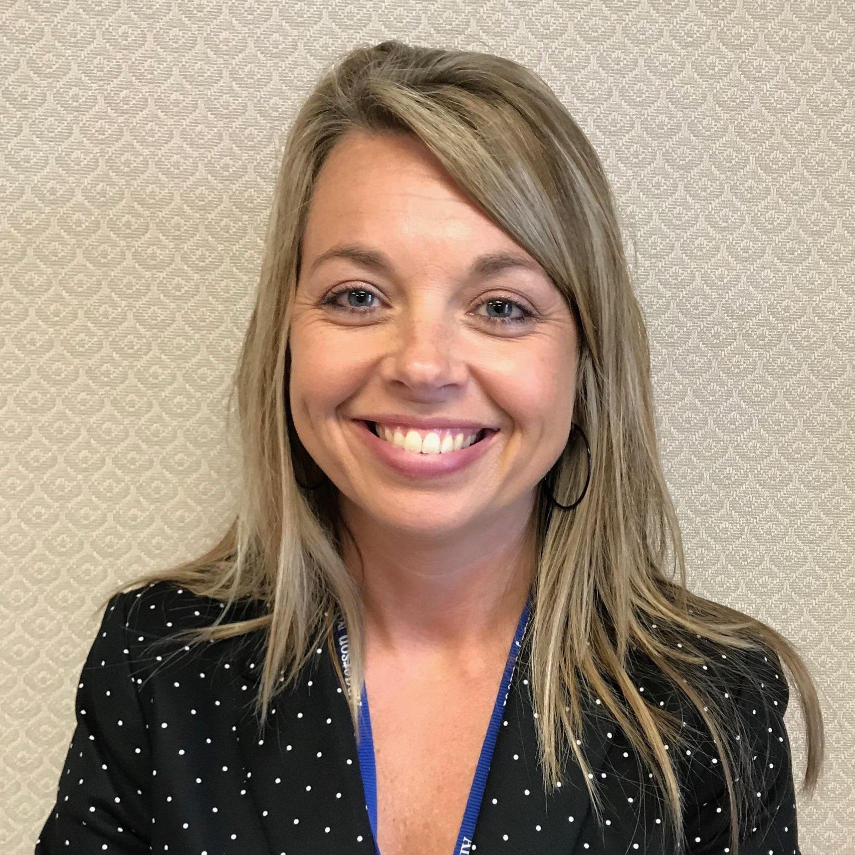 April Timms's Profile Photo