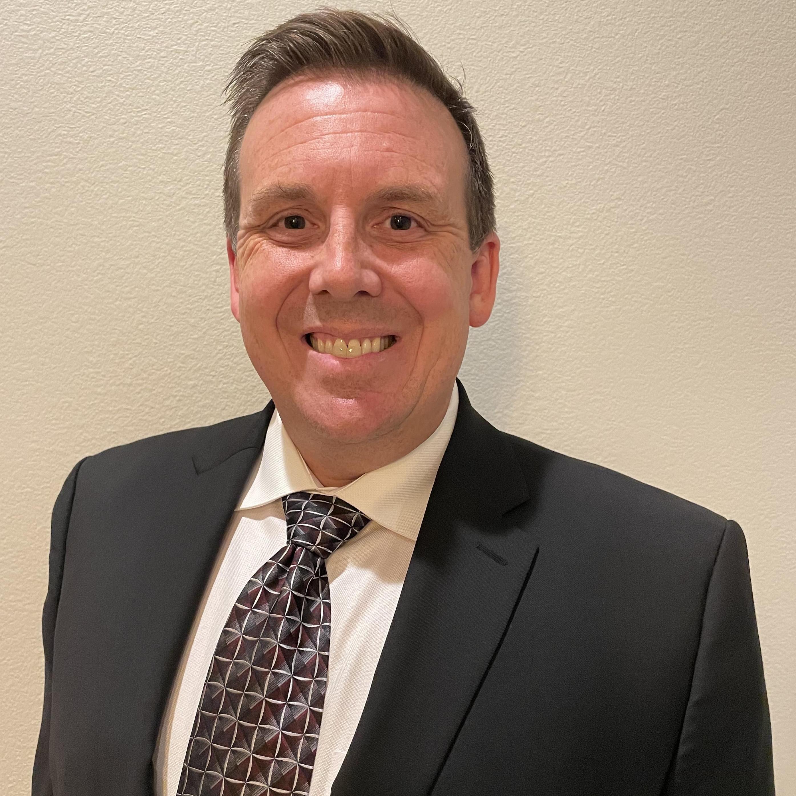 Jason Marshall's Profile Photo