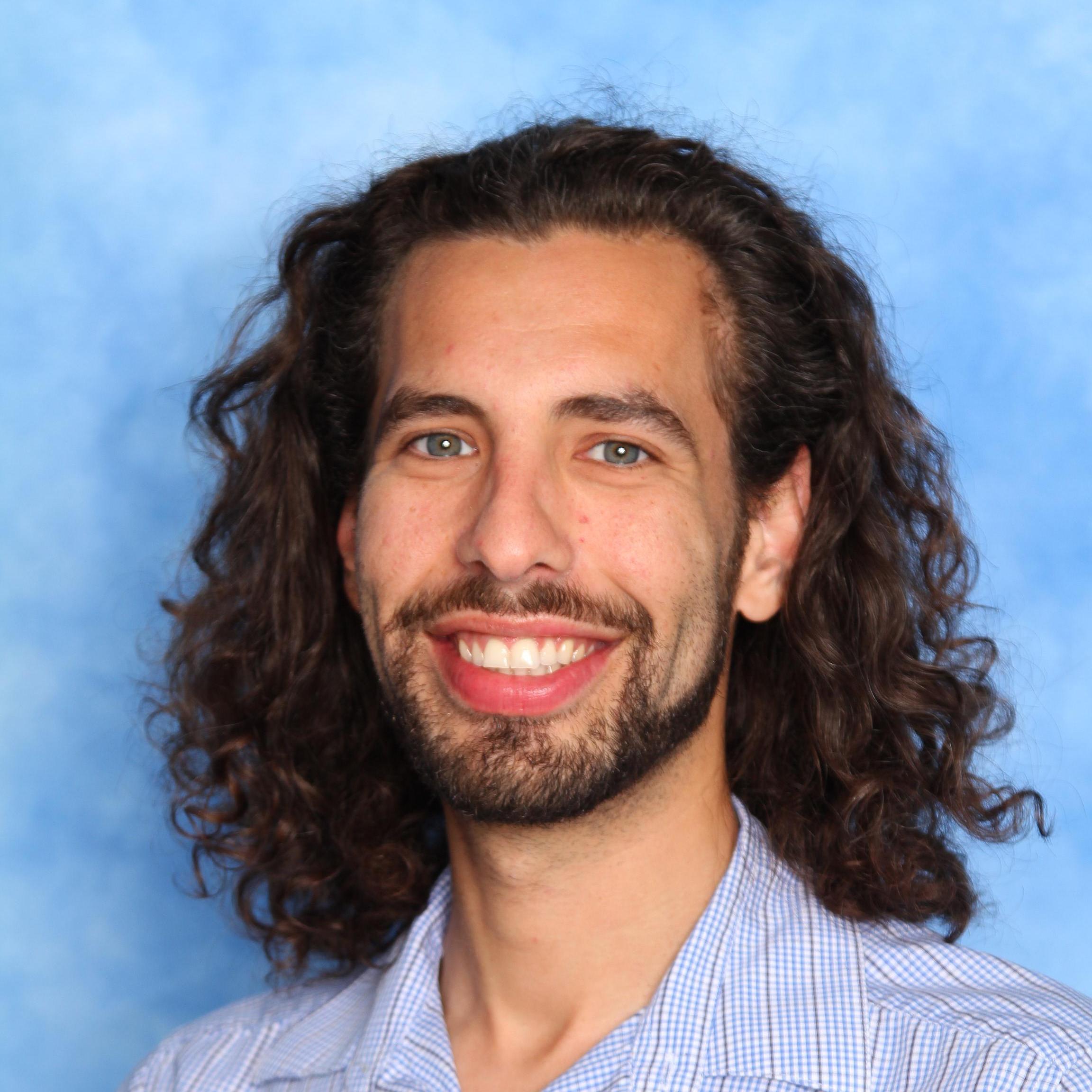 Sean Rath's Profile Photo