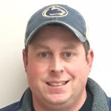Kevin Clark's Profile Photo