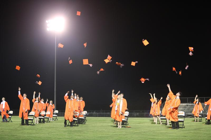Video of Avalon Graduation 2020 Available Here! Featured Photo