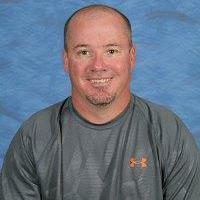 Head Coach, Greg Dykes