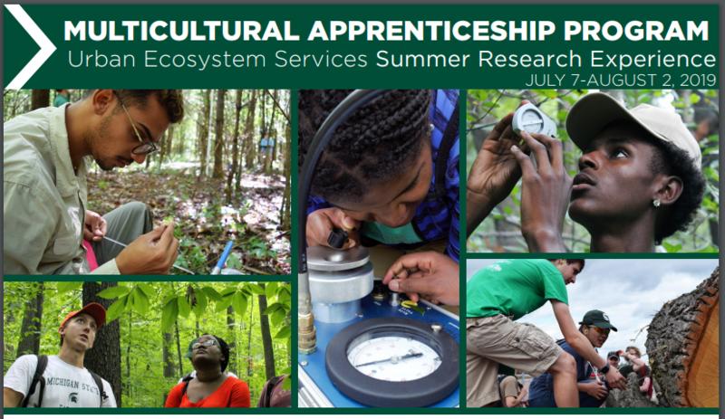 Multicultural Apprenticeship Program at Michigan State University Thumbnail Image