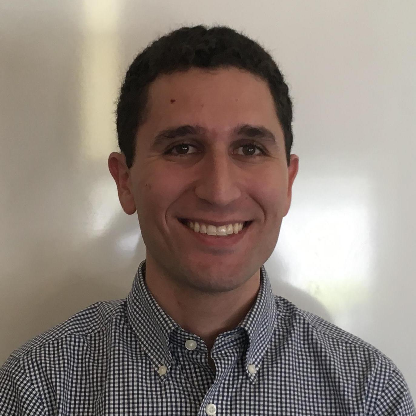 Dimitrios Kamberidis's Profile Photo