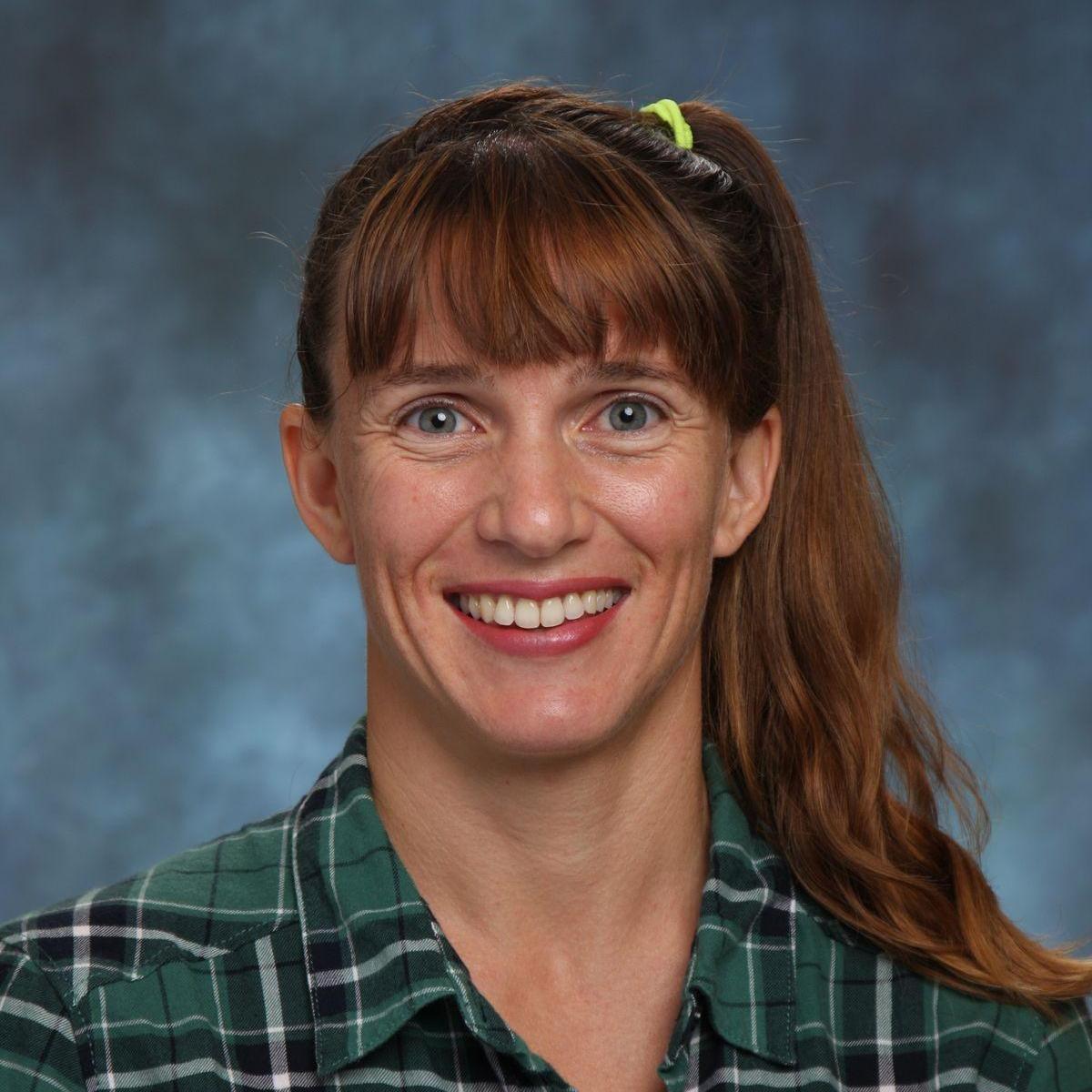 Mrs. Mary Ann Pelczar's Profile Photo