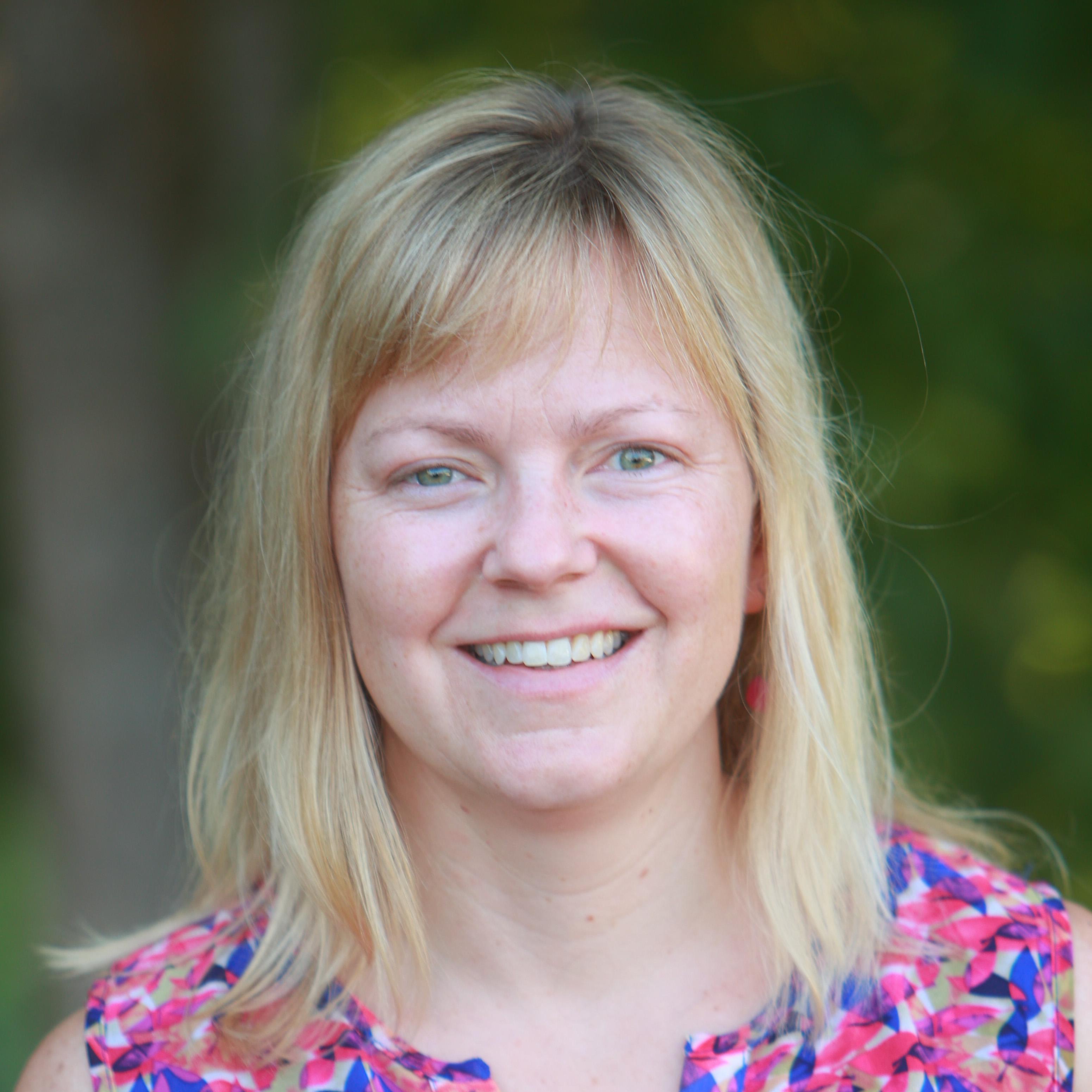 Patricia Brummitt's Profile Photo