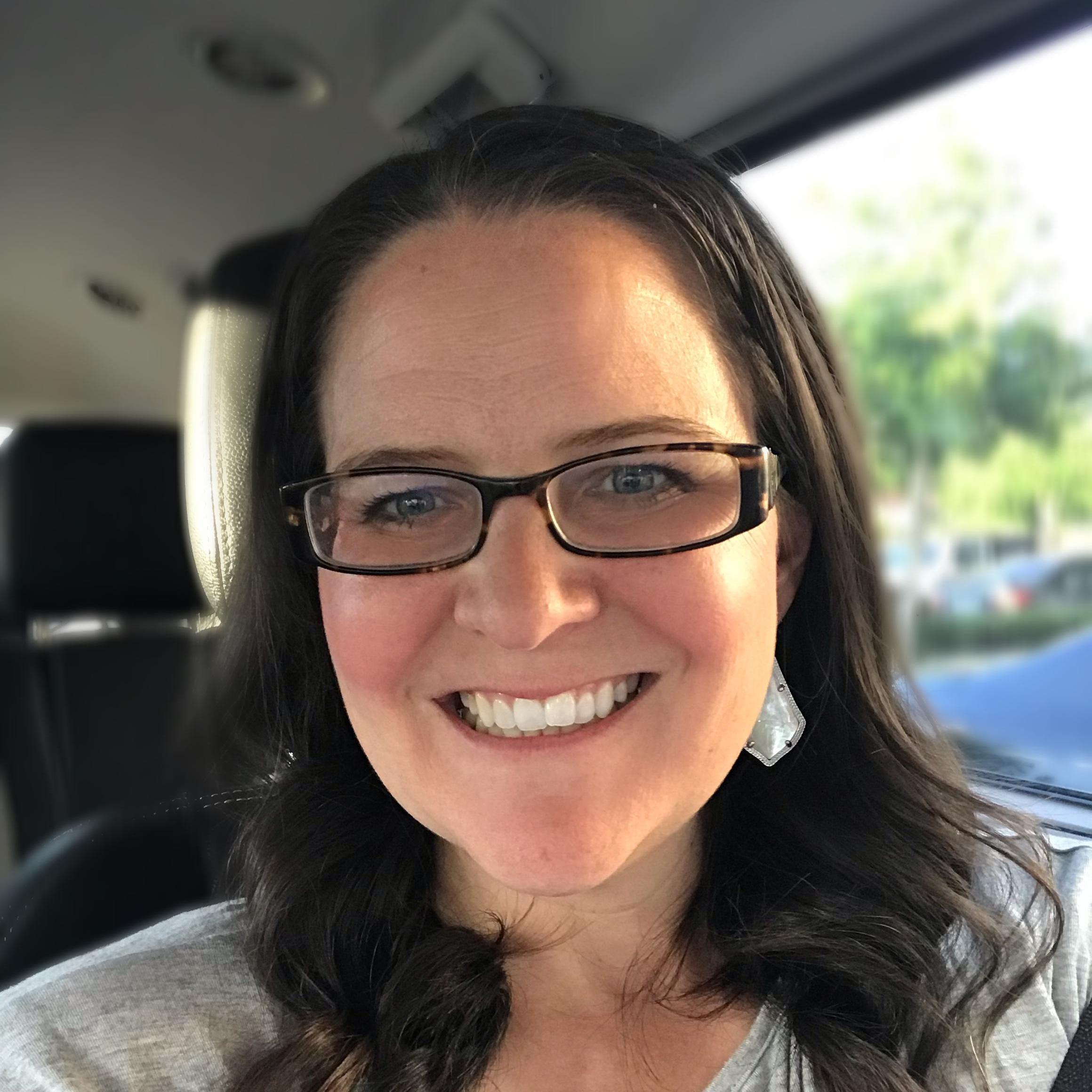 Michelle Judd's Profile Photo