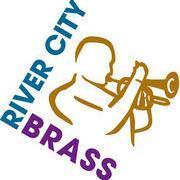 River City Brass Band Logo