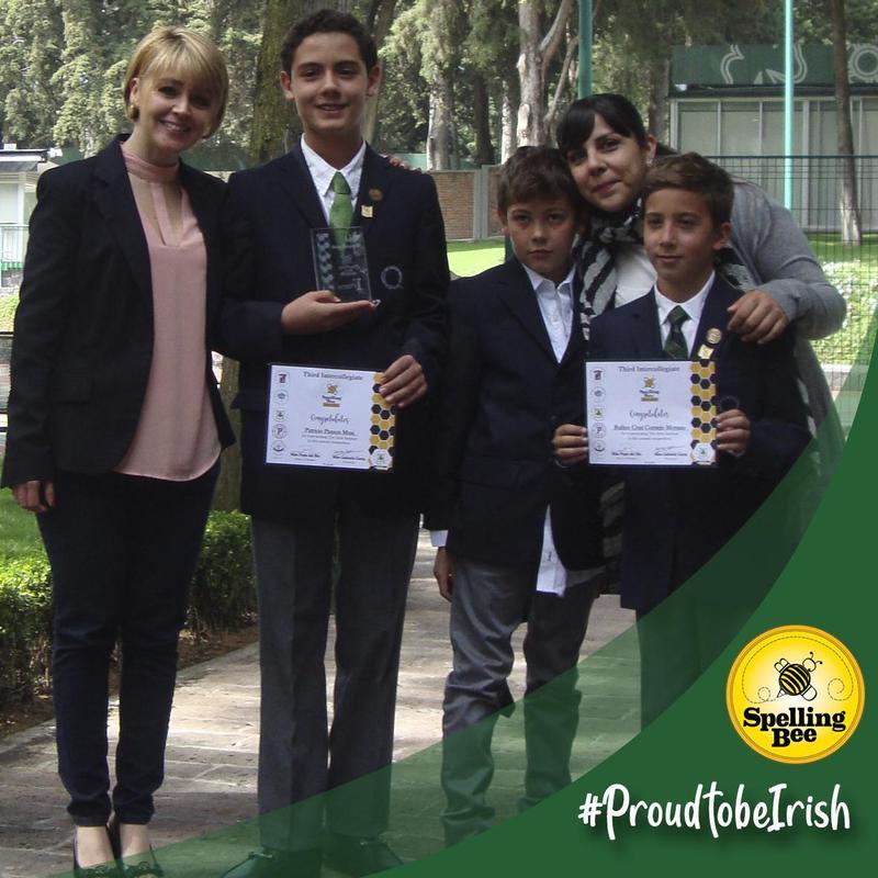 Concurso intercolegial Spelling Bee Featured Photo