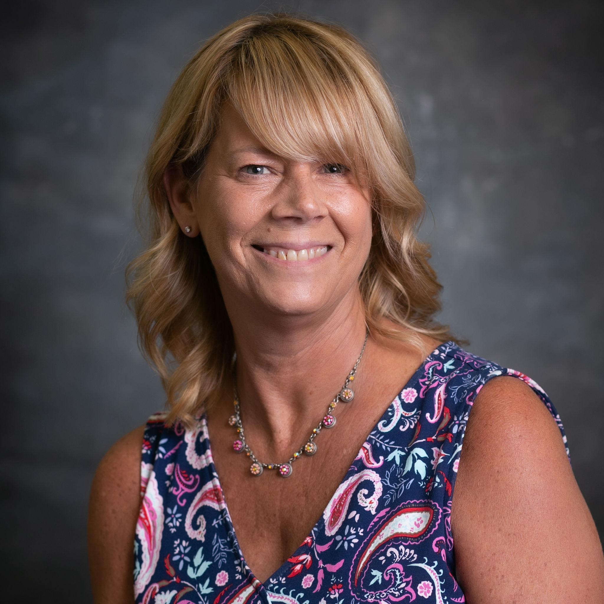 Marie Braychak's Profile Photo
